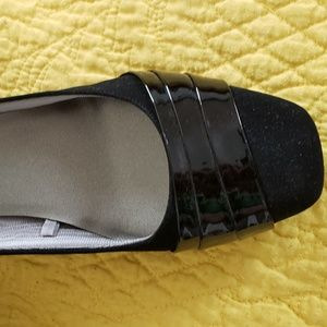 New, Life Stride, Ladies Wedge Shoes